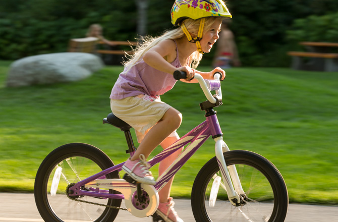 Biciclette Bimbo